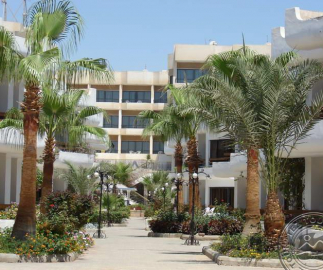MARLIN INN AZUR RESORT 4 *