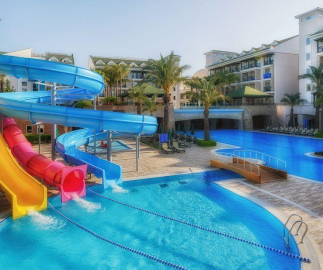 ALVA DONNA BEACH RESORT COMFORT 5 *